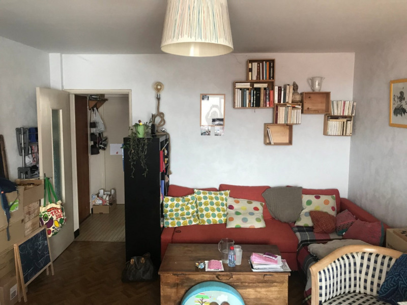 Vente appartement Toulouse 140000€ - Photo 1