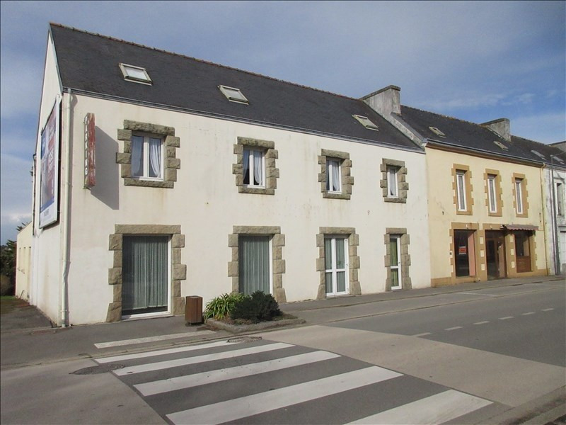 Vente immeuble Confort meilars 229240€ - Photo 1
