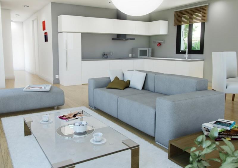 Maison  3 pièces + Terrain 486 m² Villefranche-de-Lauragais par maisons cote soleil