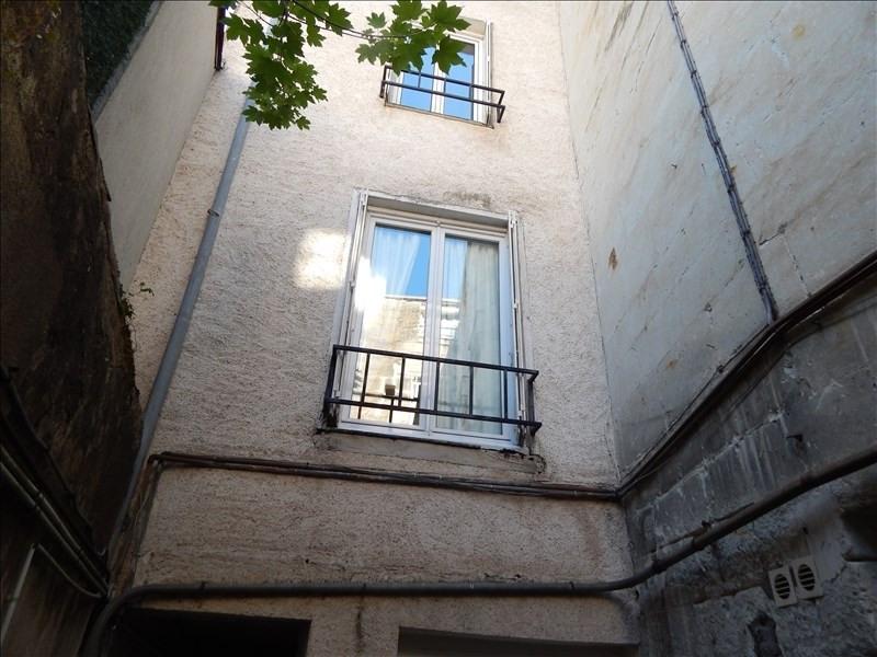 Vente appartement Vendôme 71000€ - Photo 5