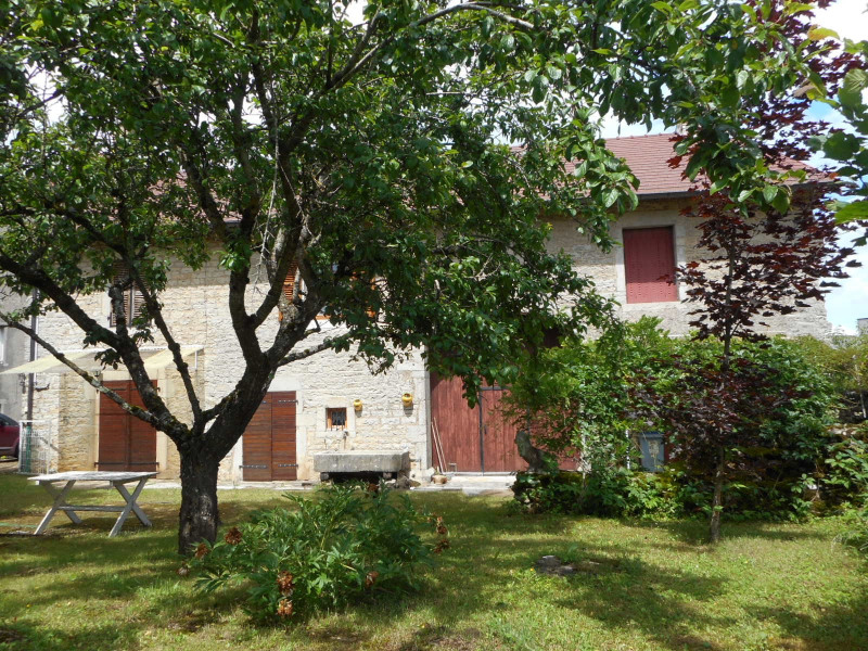 Vente maison / villa Publy 120000€ - Photo 1