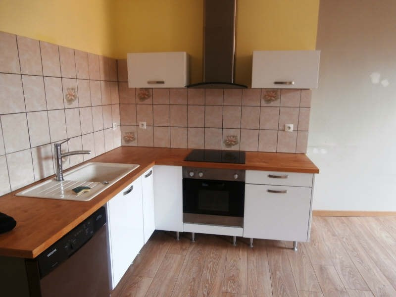 Rental apartment Proche dest amans soult 480€ CC - Picture 3