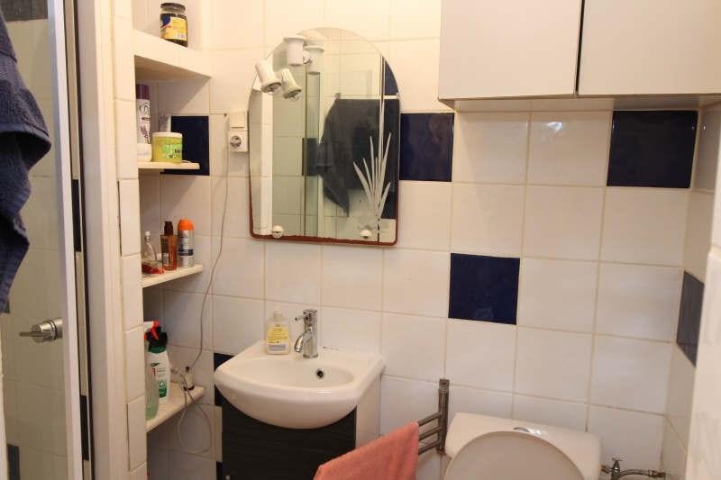Vente appartement St chamas 70000€ - Photo 4