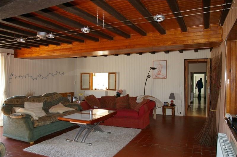 Vente maison / villa Etais la sauvin 137500€ - Photo 14