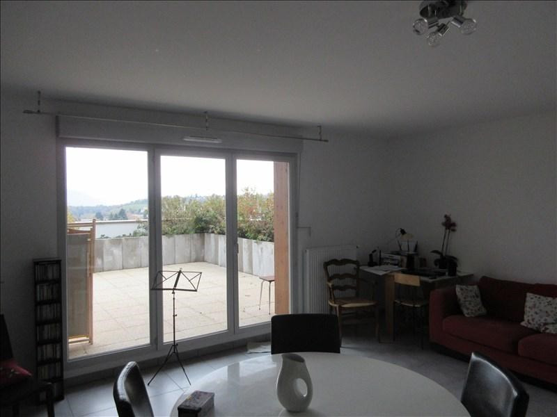 Vente appartement Voiron 241 000€ - Photo 1
