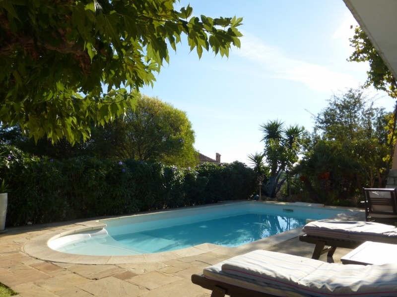 Sale house / villa La garde 500000€ - Picture 1