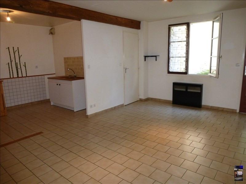 Rental apartment Rambouillet 714€ CC - Picture 1