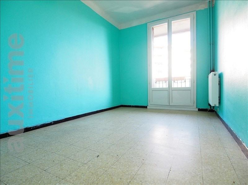Sale apartment Marseille 10ème 120000€ - Picture 4