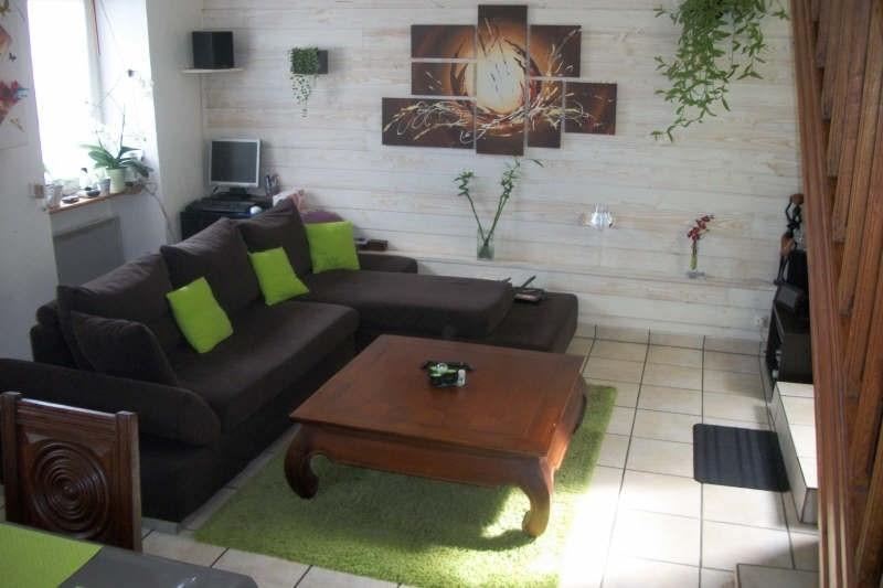 Vente maison / villa Treglonou 60900€ - Photo 3