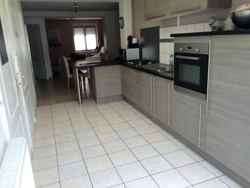 Sale house / villa Carvin 137000€ - Picture 5
