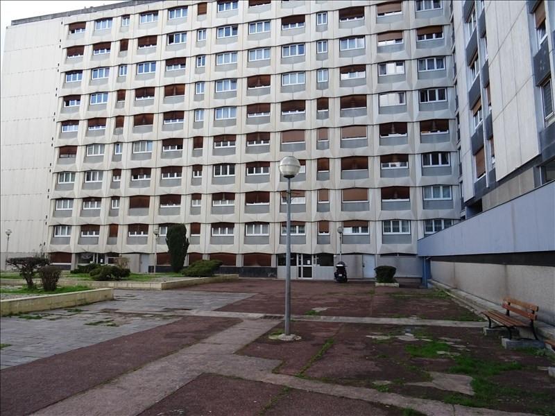 Vente appartement Sarcelles 156000€ - Photo 2