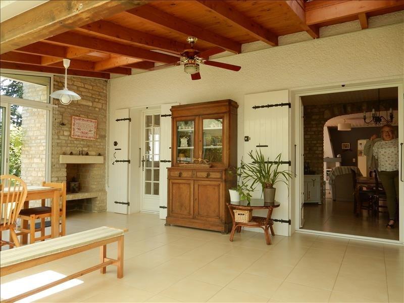 Vente maison / villa St georges d oleron 382000€ - Photo 5