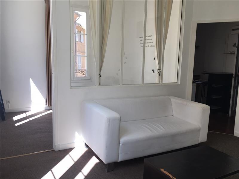 Vente appartement Aix en provence 230000€ - Photo 9