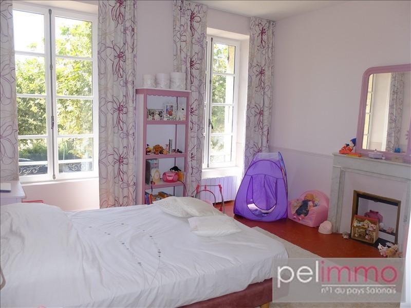 Vente maison / villa Pelissanne 530000€ - Photo 6