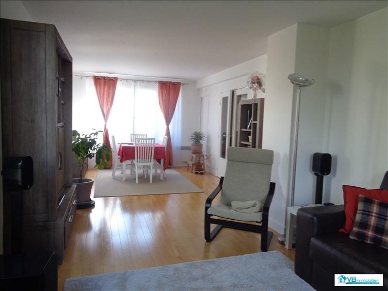 Sale apartment Champigny sur marne 360000€ - Picture 5