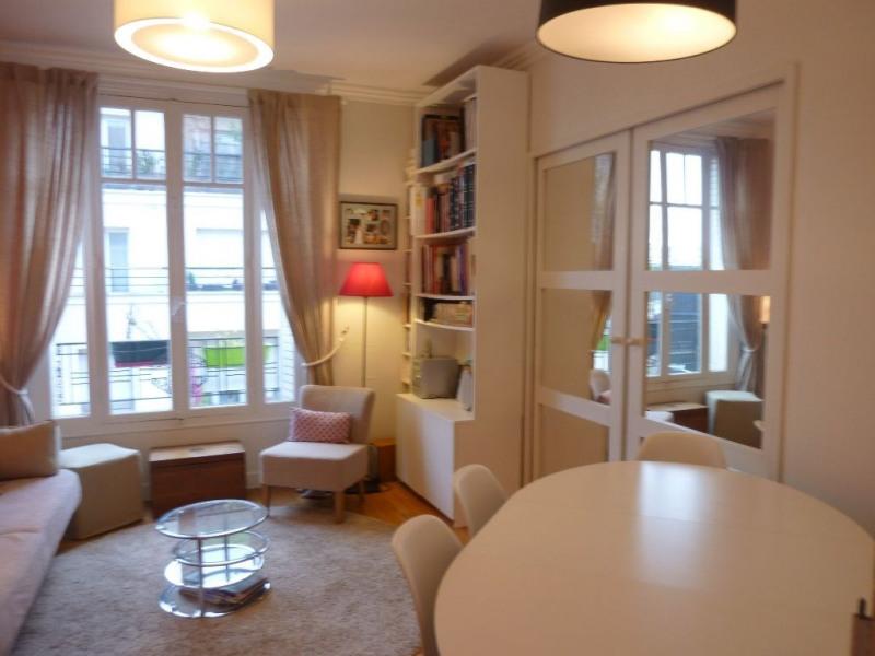 Vente appartement Montrouge 448000€ - Photo 3