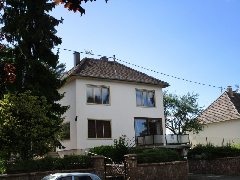 Sale house / villa Marmoutier 215 000€ - Picture 1