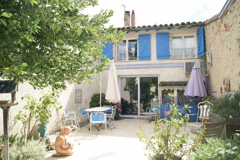Produit d'investissement maison / villa Caraman 400000€ - Photo 2