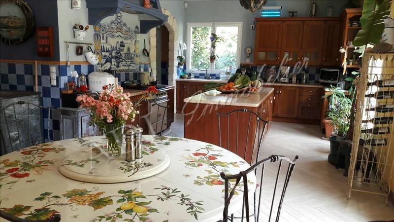Vente de prestige maison / villa Asnieres sur oise 1300000€ - Photo 6