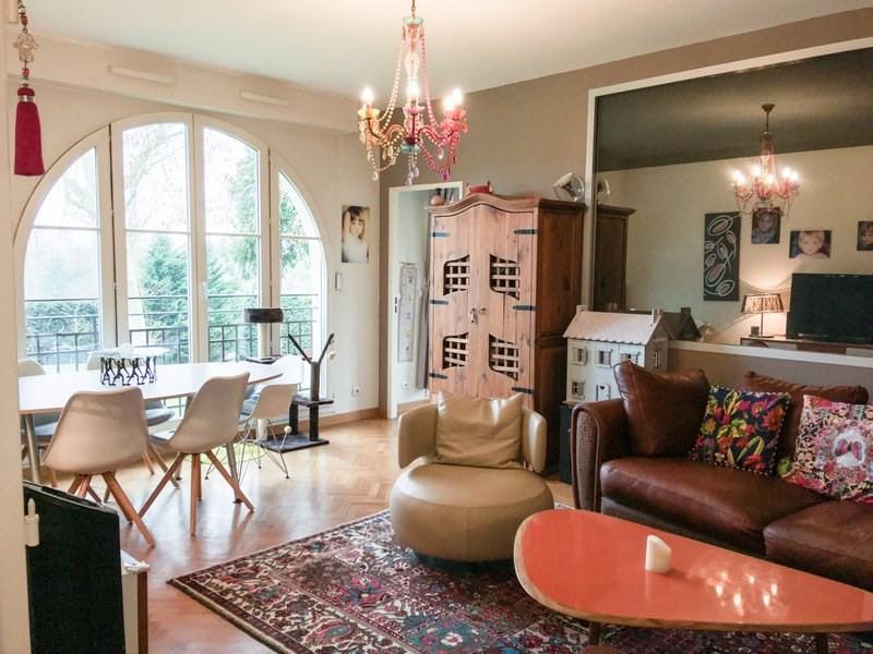 Venta  apartamento Villennes sur seine 315000€ - Fotografía 2