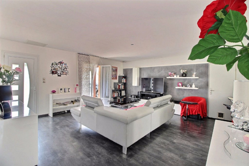 Vente maison / villa Marguerittes 227000€ - Photo 1