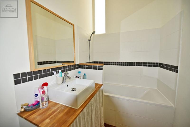 Vente de prestige appartement Lyon 9ème 835000€ - Photo 10
