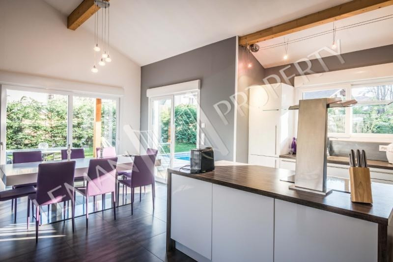 Vente de prestige Maison / Villa 135m² Anthy sur Leman