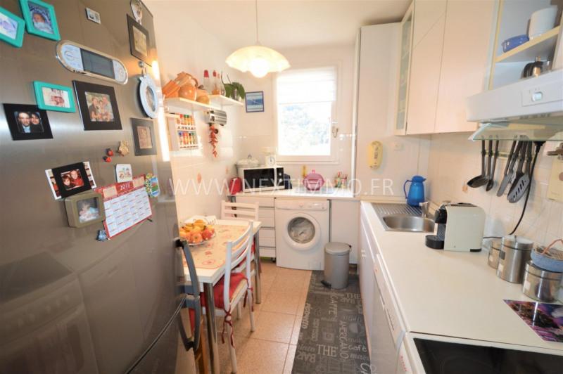 Sale apartment Menton 249000€ - Picture 4