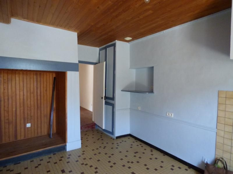 Vente maison / villa L isle jourdain 85 000€ - Photo 4