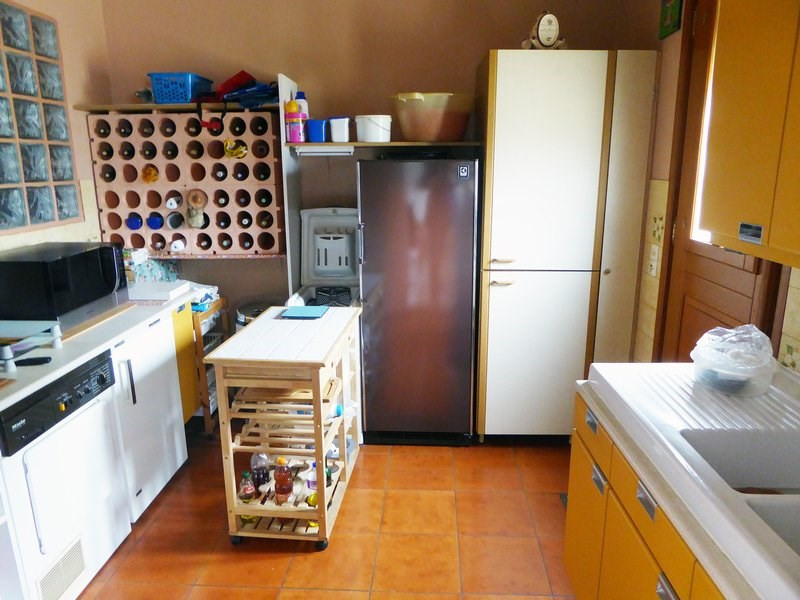 Sale house / villa Maurepas 366 000€ - Picture 3