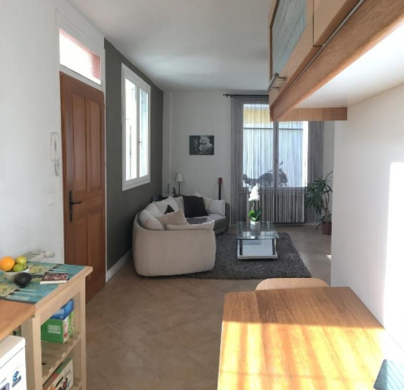 Sale apartment Villennes sur seine 235 000€ - Picture 2