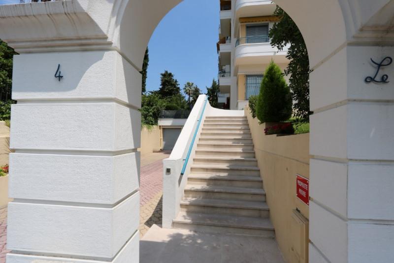 Revenda apartamento Nice 220000€ - Fotografia 1