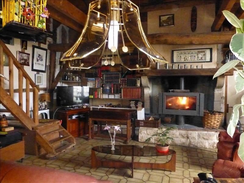 Sale house / villa Pomarez 170400€ - Picture 2