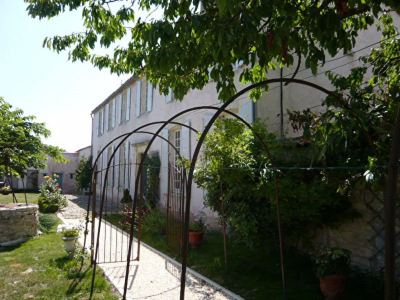 Vente maison / villa Saint ouen d aunis 451 500€ - Photo 3