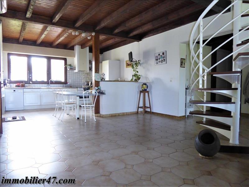 Vente maison / villa Castelmoron sur lot 349000€ - Photo 14