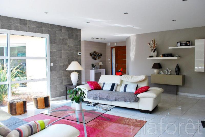 Sale house / villa Cholet 395000€ - Picture 3