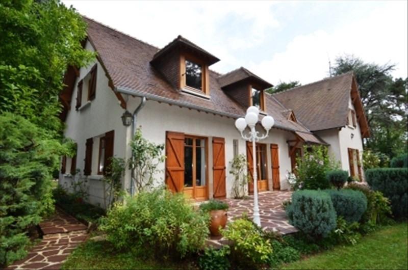 Vente maison / villa La ferte alais 548000€ - Photo 9