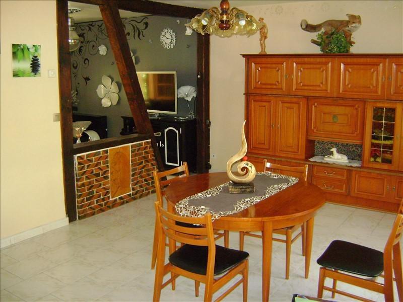 Vente maison / villa Vendome 223600€ - Photo 3
