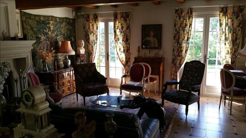 Sale house / villa Boissy le chatel 443000€ - Picture 6