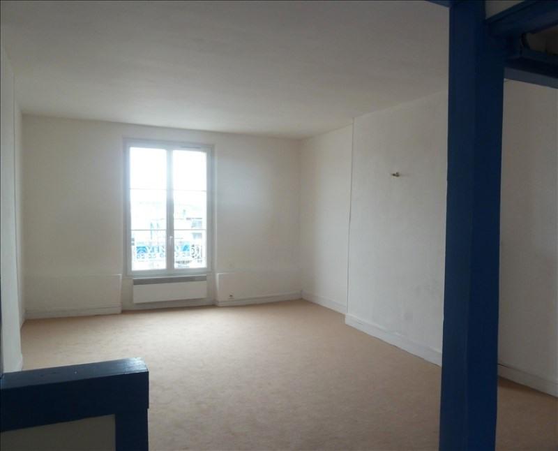 Vente appartement Dieppe 119000€ - Photo 3