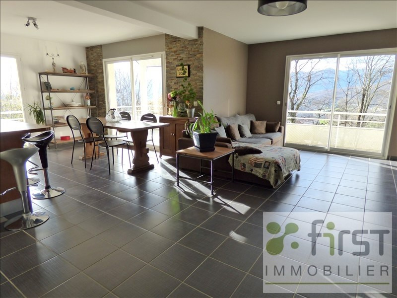 Vente maison / villa Gresy sur aix 485000€ - Photo 2