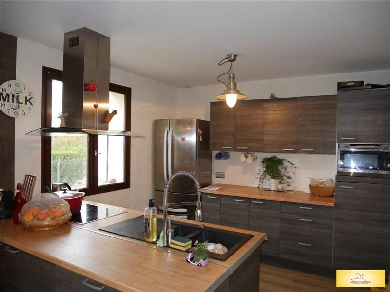 Vente maison / villa Guerville 279000€ - Photo 5