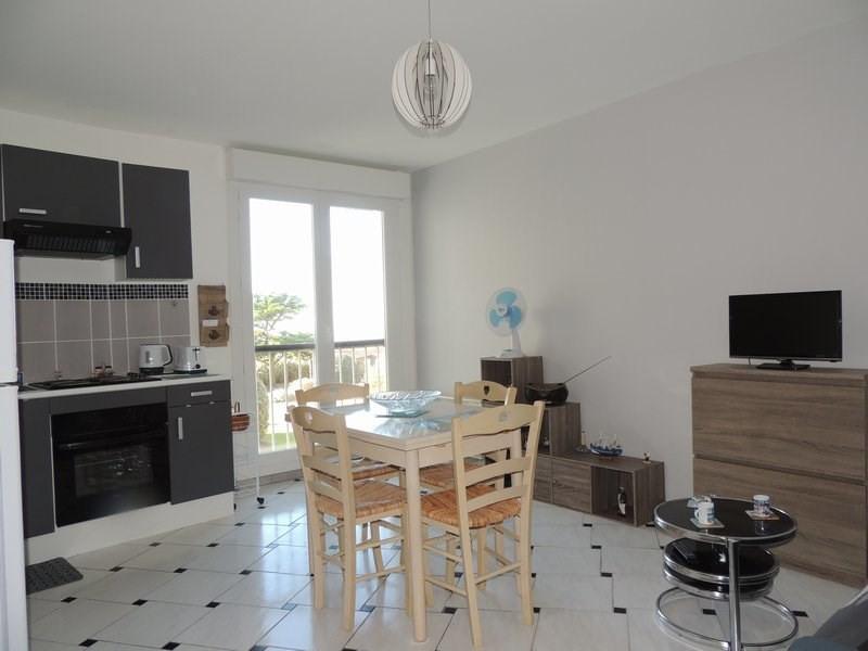 Vente appartement Les sables-d'olonne 99800€ - Photo 2