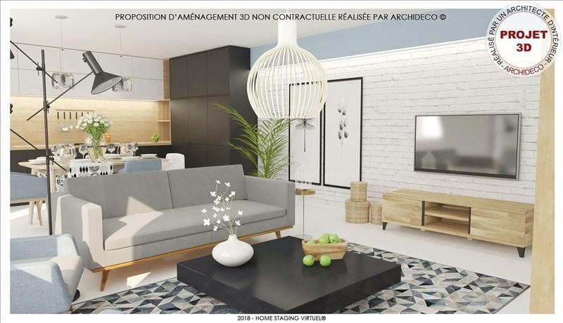 Продажa квартирa Thionville 199000€ - Фото 2