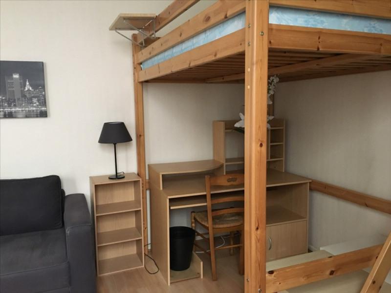 Location appartement Lyon 4ème 495€ CC - Photo 4