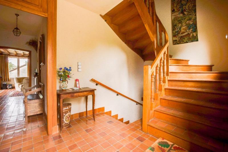 Vente maison / villa St brisson sur loire 241900€ - Photo 8