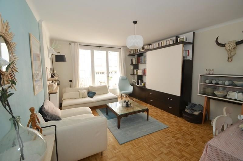 Vente appartement Nantes 186 500€ - Photo 1