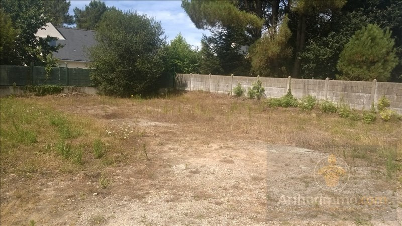 Vente terrain Brech 71 500€ - Photo 2