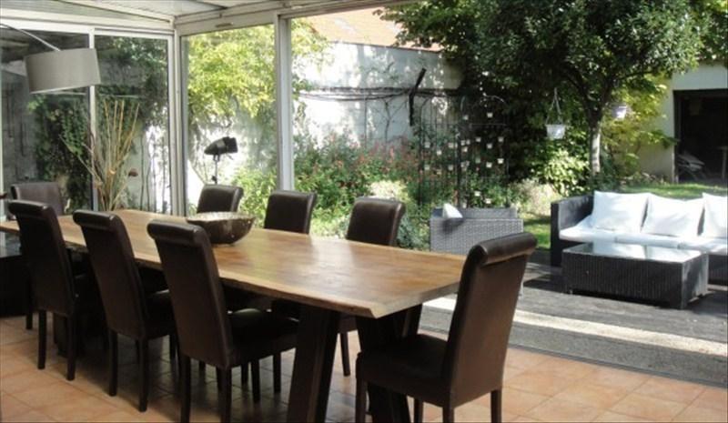Vente maison / villa Colombes 860000€ - Photo 2