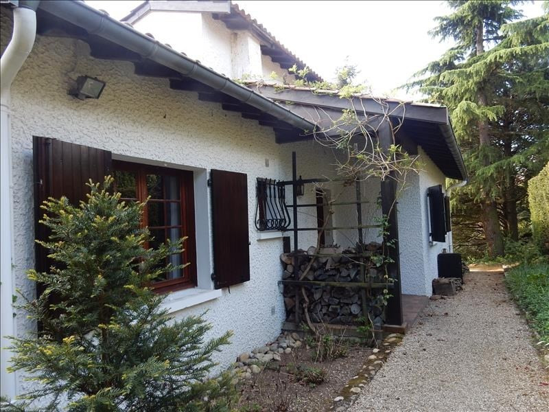Venta  casa Vienne 320000€ - Fotografía 4